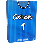 NBA Collection - Anfernee Penny Hardaway Figur