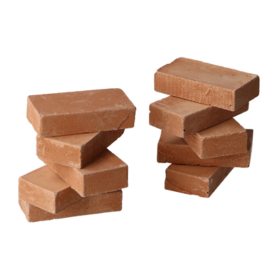 Bricks (Orange)