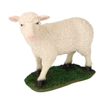 Sheep (Beige)
