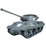 M36 jackson tank destroyer gas powered (without radio)
