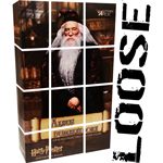 HARRY POTTER - ALBUS DUMBLEDORE (Star Ace)