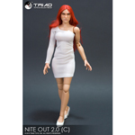 Nite Out 2.0 Female Set (White)
