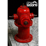 Hydrant Type A (Red)
