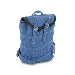 Backpack (Blue)