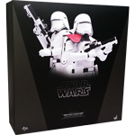 Star Wars : The Force Awakens - First Order Snowtroopers Pack Figur