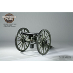 Parrott Rifle - Civil War Cannon