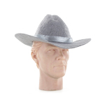 Tom Horn Hat (Grey)