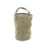 US canvas utility bucket