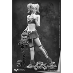 Chainsaw Girl Figur