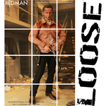SHERIFF PRISON CASUAL CLOTHING (Redman Toys)