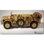 Jeep Horch 108 Type 1A camo version