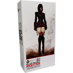 Killer Instinct - Righter Figur