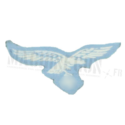 Luftwaffe Chest Eagle