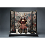 Series Of Empires - Diecast Armor Of Imagawa Yoshimoto (Legend Edition)