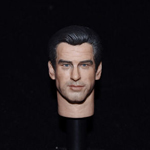 Headsculpt Pierce Brosnan