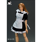 Maid in USA Female Outfit Set