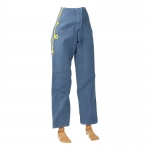 Confederate Pants (Blue)