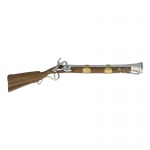 Diecast Blunderbuss Rifle (Brown)