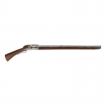 Diecast Jäger arquebus Rifle (Brown)