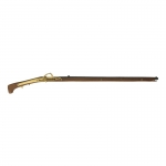 Diecast Japanese Arquebus Rifle (Brown)
