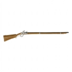Diecast Basque Arquebus Rifle (Brown)