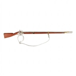 Musket Rifle (Brown)