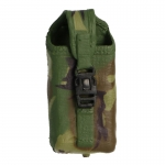 Radio AN/PRC Pouch (Woodland)