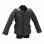 M40 Fliegerbluse Jacket (Grey)