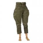Horse Riding Pants (Feldgrau)