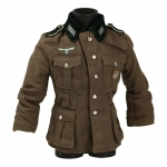 M43 Elite Jacket (Coyote)