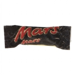 Mars Chocolate Bar (Brown)