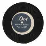 Dot RPM Record Disk (Black)
