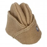 40th Infantry Division Forage Cap (Beige)