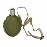 Imperial Japanese Army Canteen (Olive Drab)