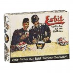 Esbit Field Stove with Fuel Tablets (Beige)