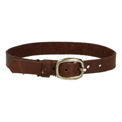 Worn Belt (Brown)