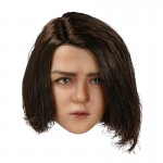 Maisie Williams Headsculpt