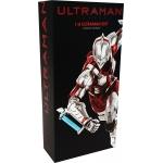 Ultraman Suit (Anime Version)