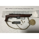 M55 Reising Submachine Gun (Brown)