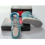 Sneakers Shoes (Blue)