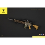 M110A1 CSASS Assault Rifle Exclusive Edition (Coyote)