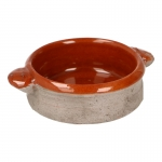 Terracotta Casserole (Brown)
