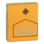 Farmer's Alamanac Book (Orange)