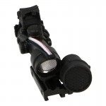 ACOG Trijicon Scope (Black)