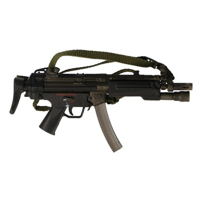 HK MP5N SMG Submachinegun (Black)