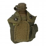 LC2 1 Canteen with Pouch (Olive Drab)