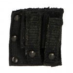ABA P226 Double Magazines Pouch (Black)