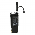 LST-5 UHF Radio (Black)