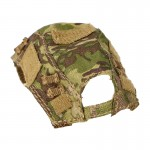 Base Jump Fast Helmet Cover (Multicam)