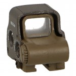 Eotech EXPS Holographic Sight (Coyote)